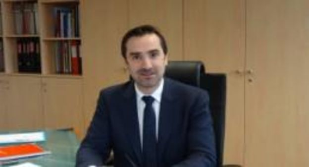 Jocelyn Waroux est le nouveau directeur général de MFP Services