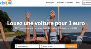 Start-up : Allianz France investit dans Luckyloc