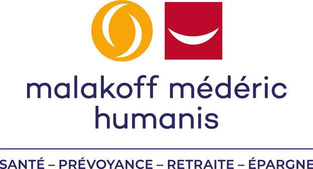 """Résultat de recherche d'images pour """"logo malakoff mederic humanis"""""""