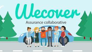 IARD : Le champ de l'économie collaborative s'étend à l'assurance. La start-up parisienne Wecover, incubée au D-Incubator (Dauphine),... Articles liés Fintech, assurance automobile , tarif assurance automobile , Suravenir - Presse en ligne Argus de l'Ass