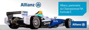 L 39 argus de l 39 assurance allianz partenaire de la formule for Garage partenaire allianz