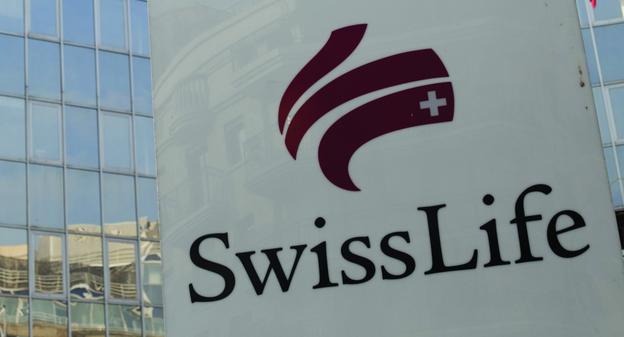 Assurance De Personnes Swisslife Lance L Agent Adp