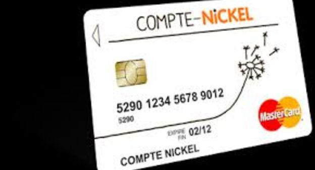 Carte Bleue Compte Nickel.Europ Assistance Devient Partenaire De Compte Nickel