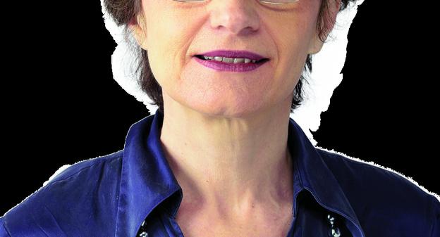 [Josette Guéniau : « DDA ou RGPD... au dirigeant de choisir une ligne de conduite »] - Argus de l'Assurance
