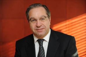 Jean-Marc Raby, directeur général du groupe Macif.