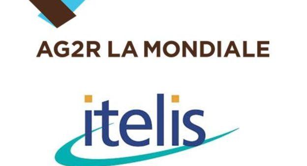 205da2c13b07c4 Réseaux de soins   AG2R La Mondiale rejoint Itelis