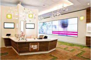 l 39 argus de l 39 assurance bnp paribas cardif int gre la culture digitale avec son cardif lab. Black Bedroom Furniture Sets. Home Design Ideas