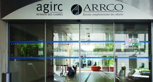 Agirc Arrco