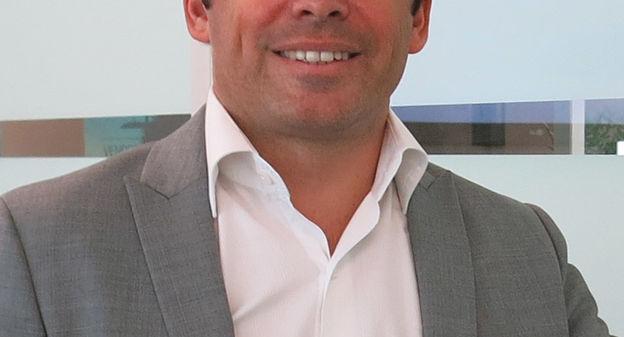 Eric Massoni, nouveau directeur commercial de Néoliane Santé et Prévoyance 43c1b3a3386d