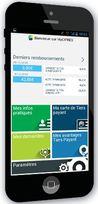 MyCIPRÉS est disponible sur l'Appstore et sur Google Play.