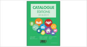 Catalogue des Éditions de L'Argus 2018-2019