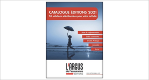 Catalogue des Éditions de L'Argus 2021