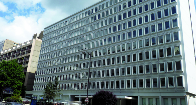 Mutuelles   MFP Services abandonne la gestion du régime obligatoire ada271b07c14