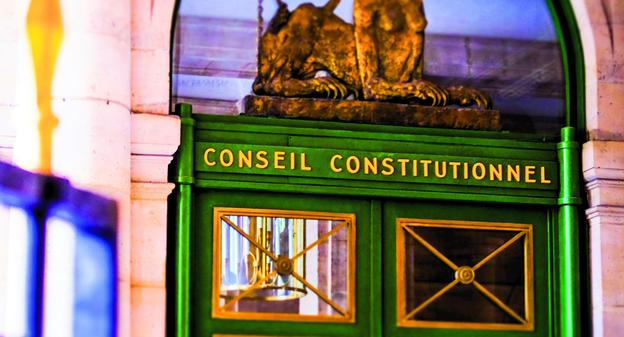 d850f41d03c Assurance emprunteur   le Conseil constitutionnel retoque la Fédération  française bancaire