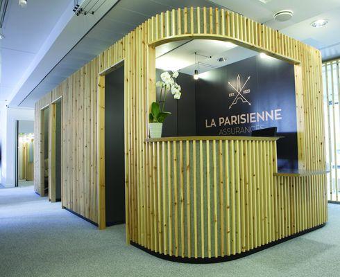 la parisienne assurances bienvenue dans un monde z ro papier 100 wifi sp cial digital. Black Bedroom Furniture Sets. Home Design Ideas